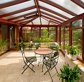 Low Conservatory Prices & Designs