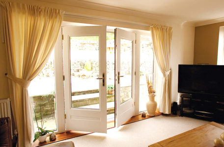 Double Glazed Doors Prices