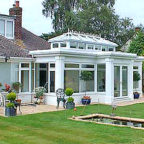 Double Glazed Conservatory Trade Bodies