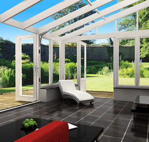 Conservatory Prices & Designs