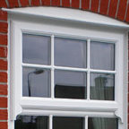 Double Glazed Sash Window Options