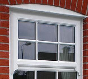 Double Glazed Sash Window Options