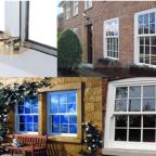 Double Glazing Window Choice